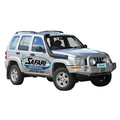 ARB Safari Snorkel Intake Kit - SS1130HF