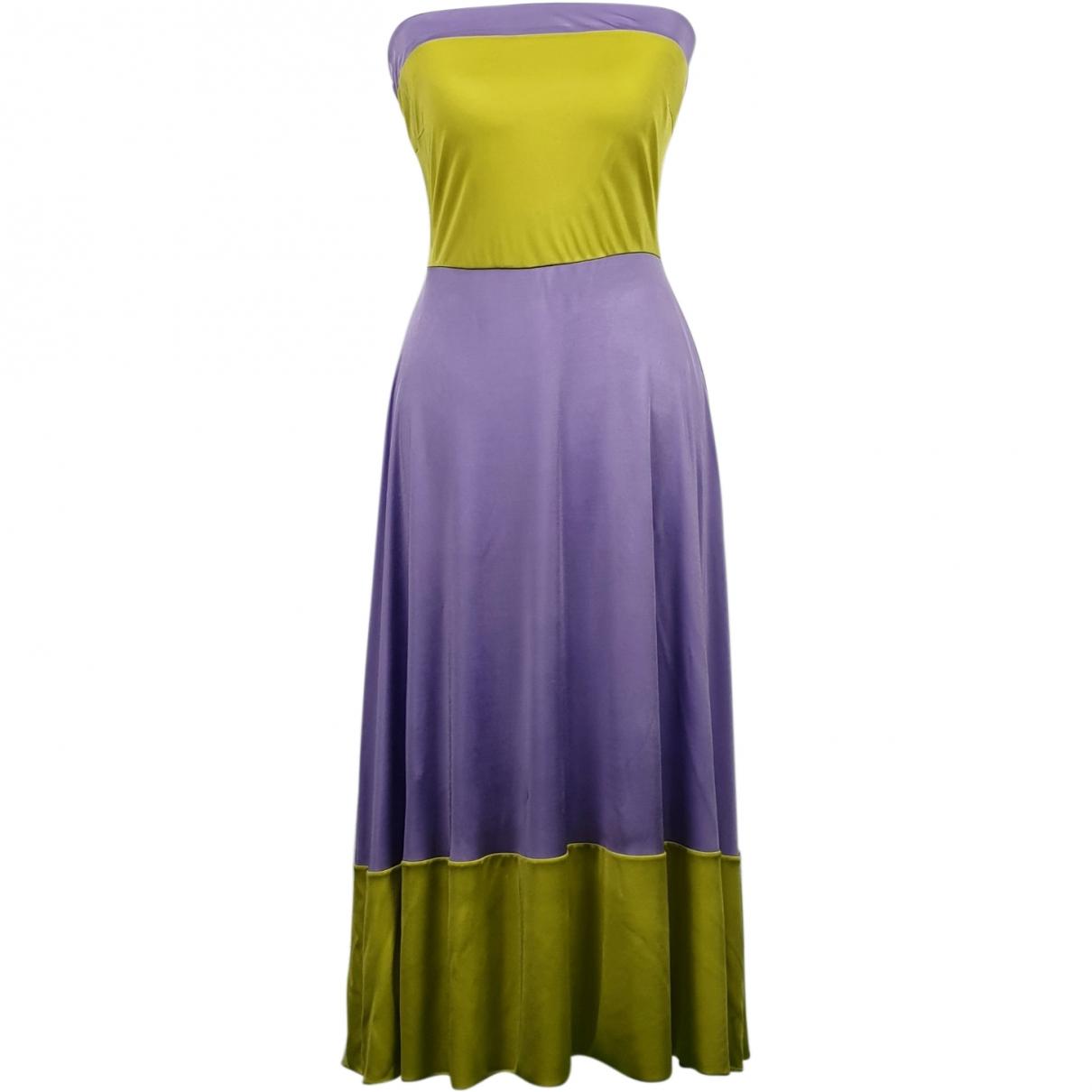 Dsquared2 \N Multicolour dress for Women S International