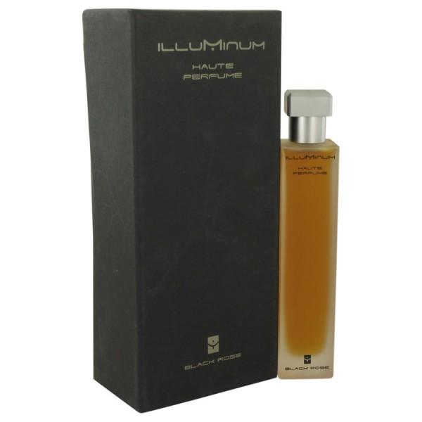 Black Rose - Illuminum Eau de parfum 100 ml