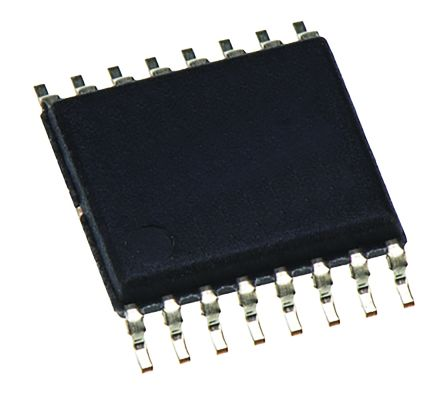 Analog Devices AD8574ARZ , Chopper Stabilized, Op Amp, RRIO, 1.5MHz, 3 V, 14-Pin SOIC