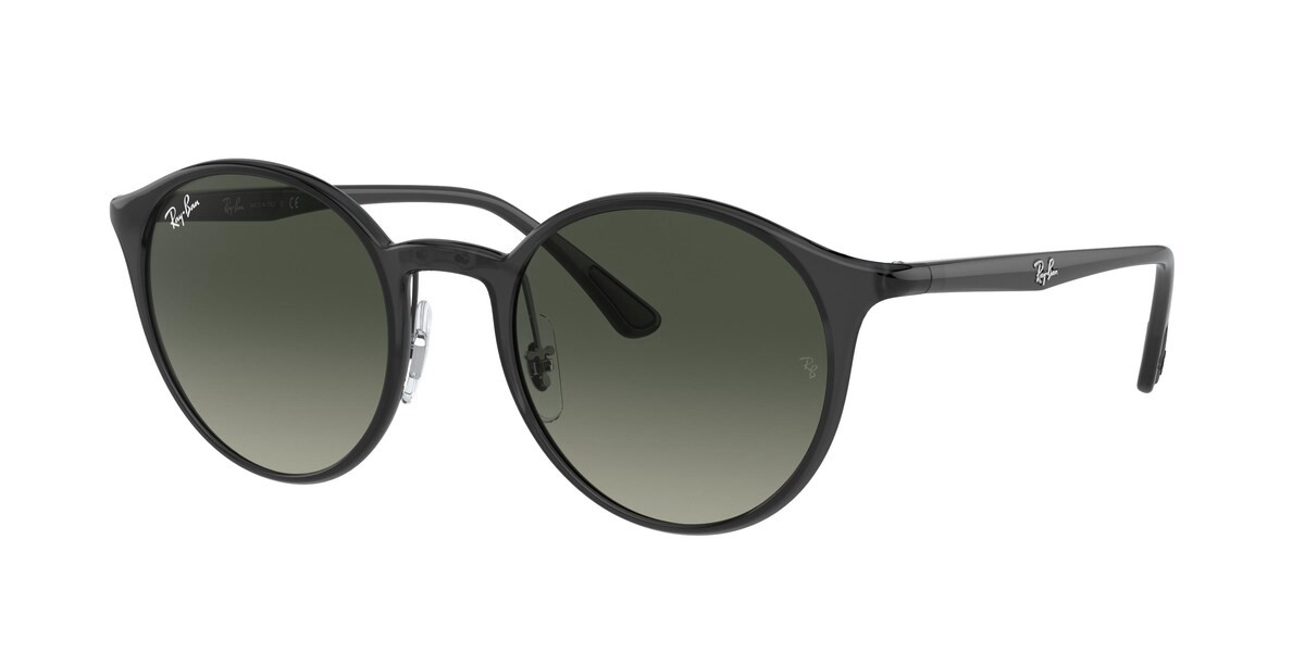 Ray-Ban RB4336 876/71 Men's Sunglasses Grey Size 50