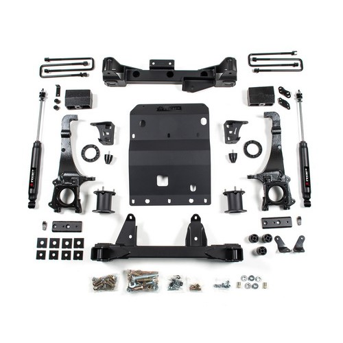 RBP 6in. Suspension Lift Kit System Toyota Tacoma 4WD 2016