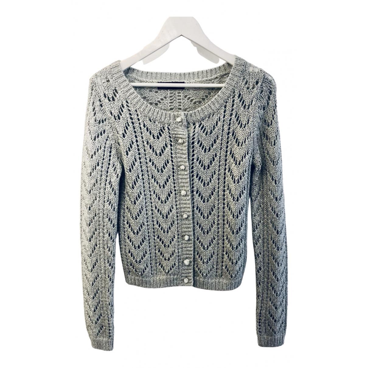 Zara - Veste   pour femme - gris