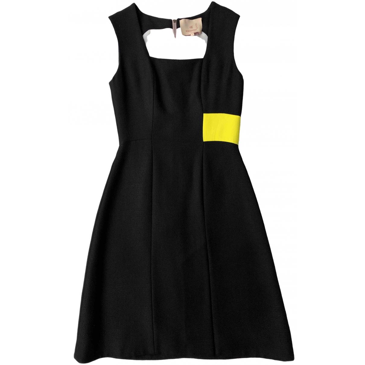 Roksanda \N Black Silk dress for Women 8 UK