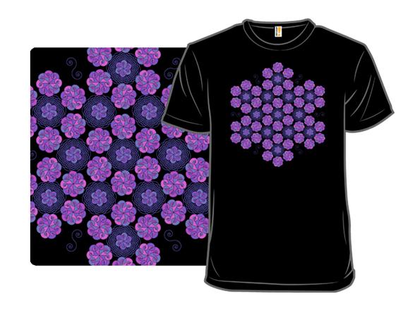 Symmetriplication T Shirt