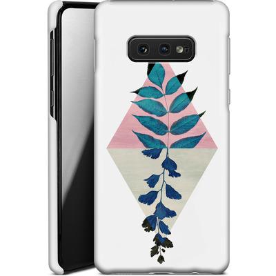 Samsung Galaxy S10e Smartphone Huelle - Geometry and Nature 1 von Mareike Bohmer