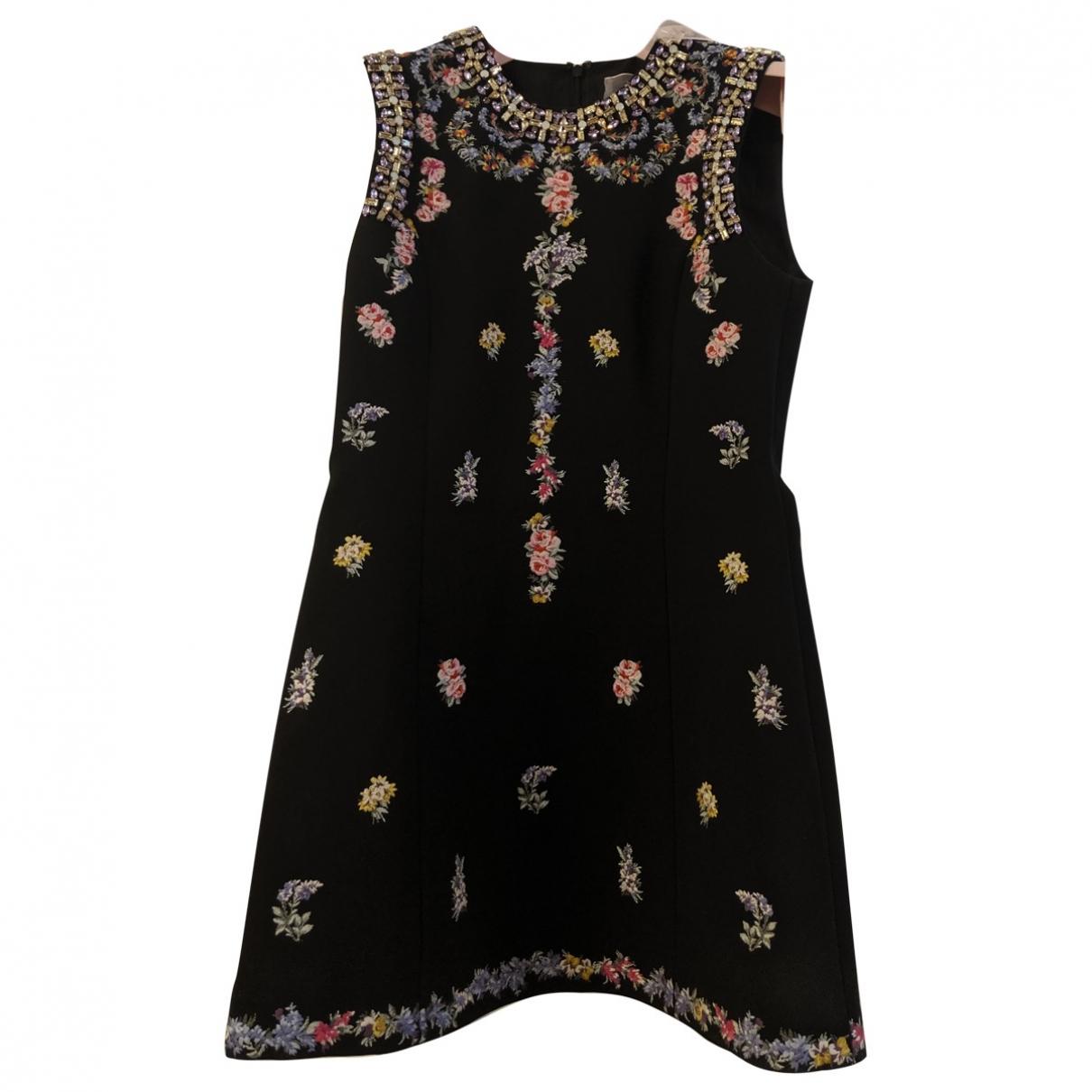 Giambattista Valli X H&m \N Black dress for Women 36 FR