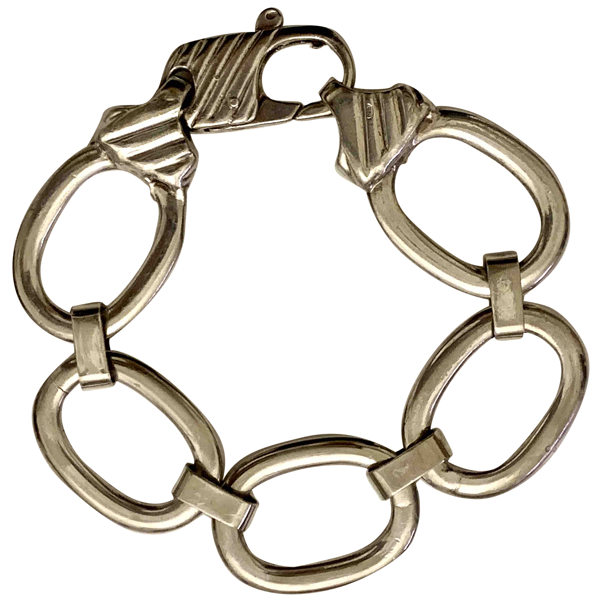 Non Signé / Unsigned N Silver Silver Jewellery for Men N