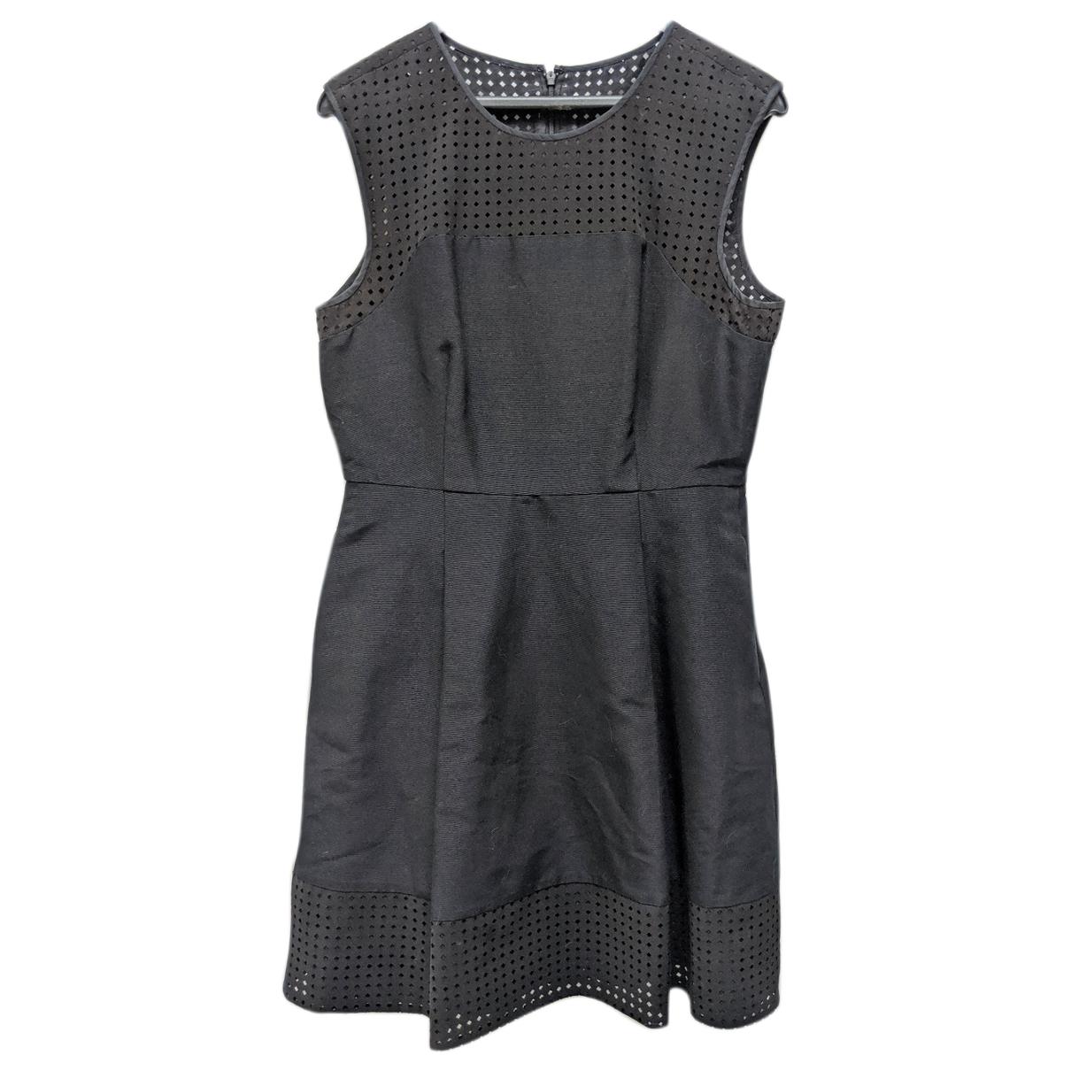 J.crew \N Black dress for Women 8 US