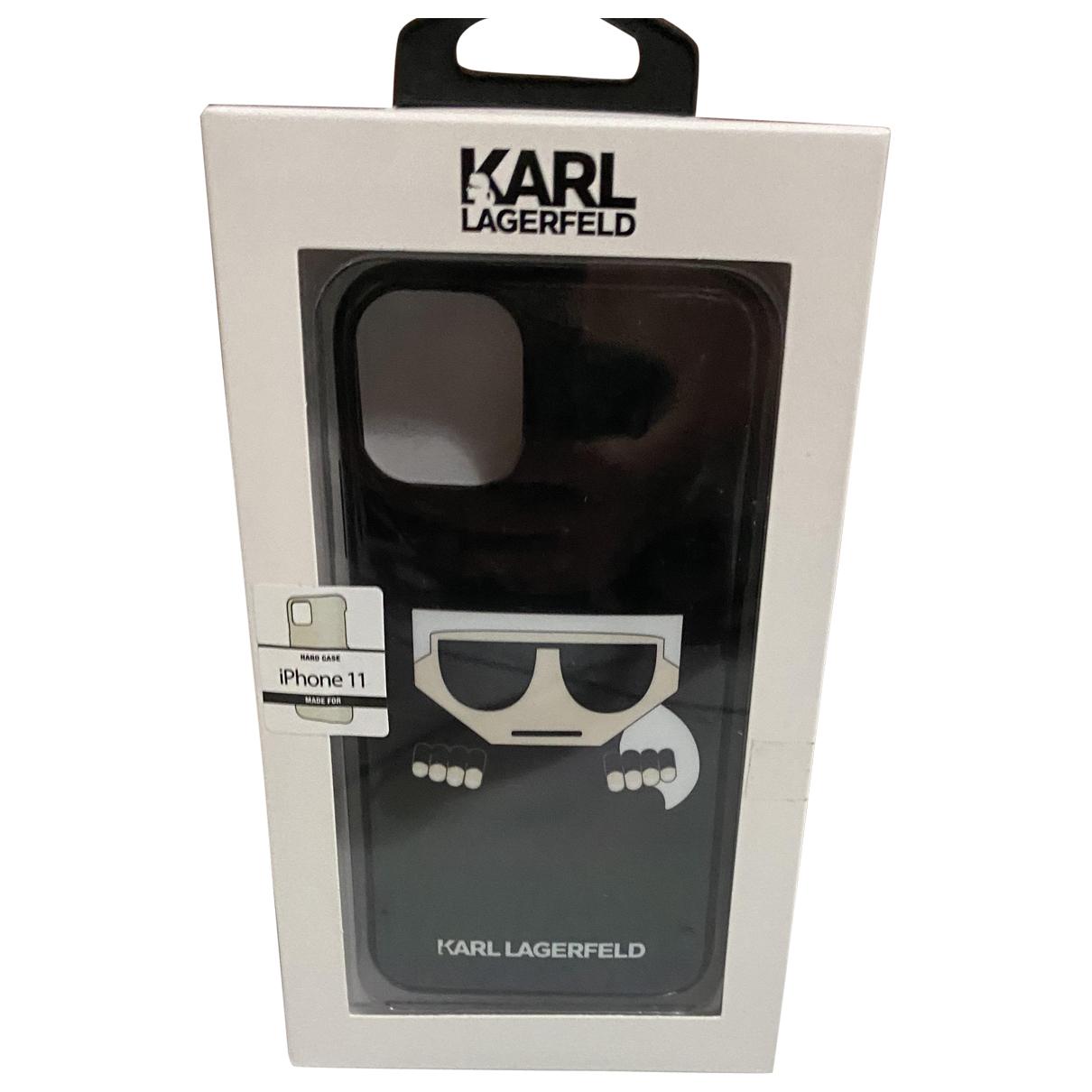 Funda iphone Karl Lagerfeld