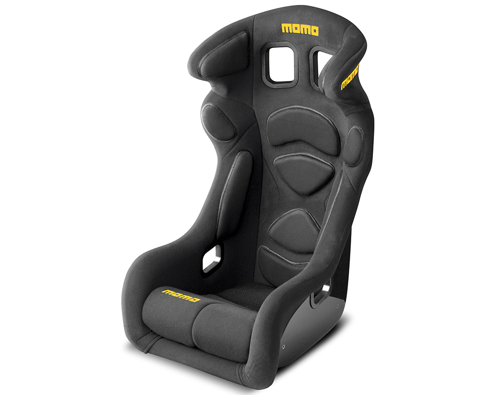 MOMO 1077BLK Lesmo One Race Seat