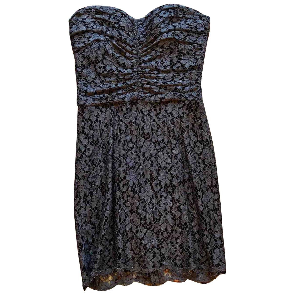 Dolce & Gabbana \N Kleid in Spitze