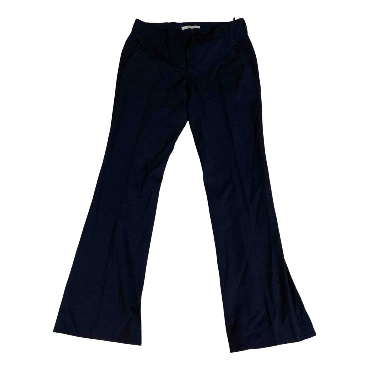 Pantalon largo de Lino Prada