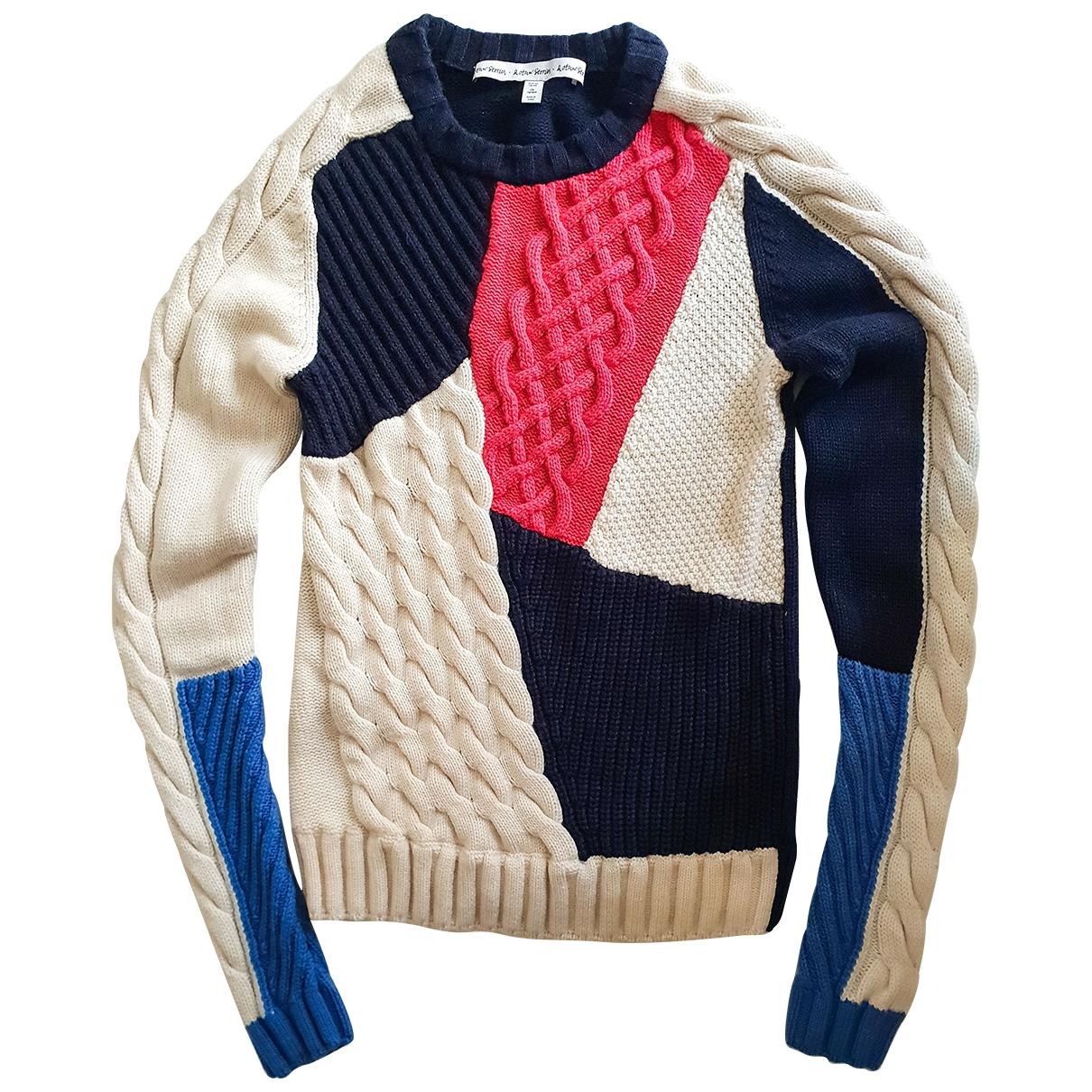 & Stories \N Multicolour Wool Knitwear for Women XS International