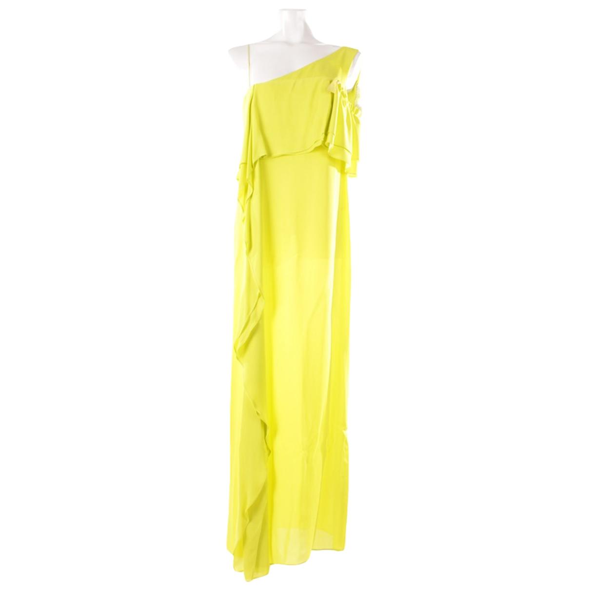 Dorothee Schumacher - Robe   pour femme - jaune