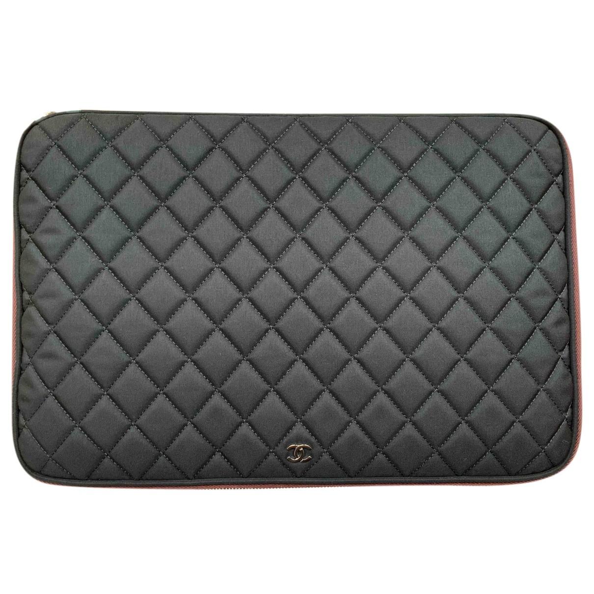 Chanel - Accessoires   pour lifestyle - noir
