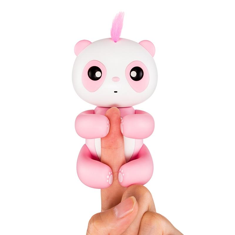 Ericdress Best Selling Fingertip Panda Interactive Toys