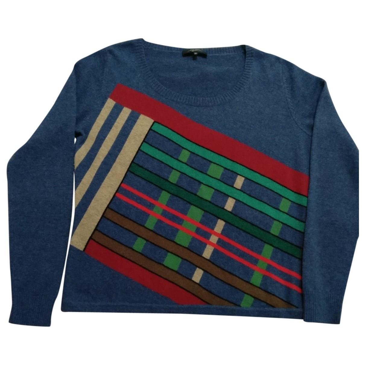 Max Mara Weekend \N Multicolour Wool Knitwear for Women XXL International