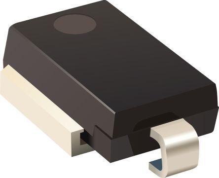 Bourns 15KPA058C-SD-Q, Bi-Directional ESD Protection Diode, 15kW, 2-Pin DO-218 (750)