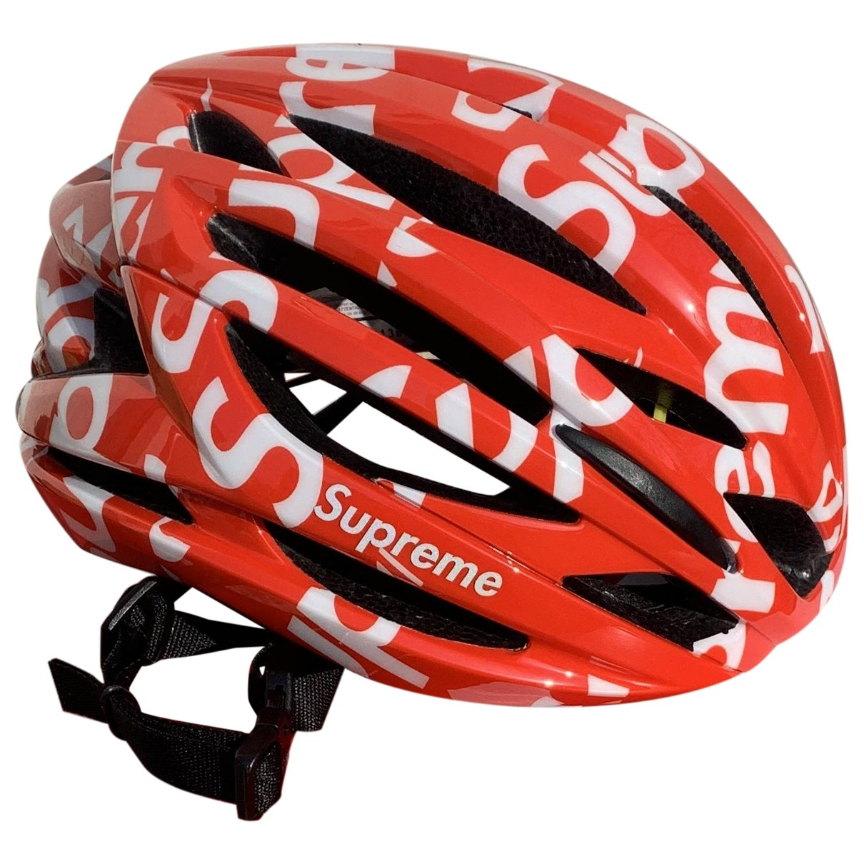 Supreme - Velo   pour lifestyle - rouge