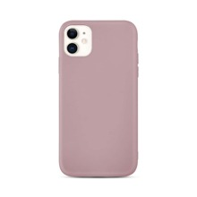 1pc Solid iPhone Case
