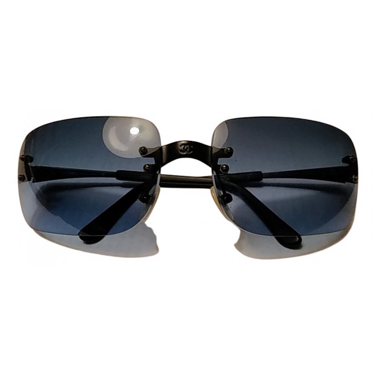 Chanel N Sunglasses for Women N