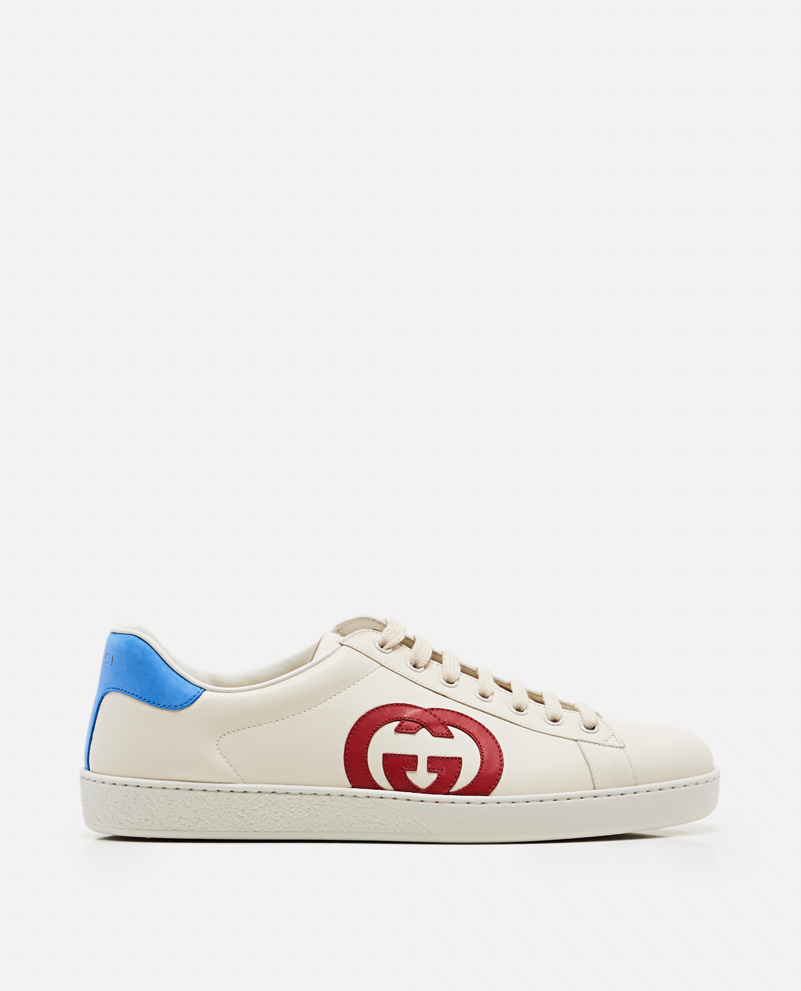 Ace mens sneaker with GG