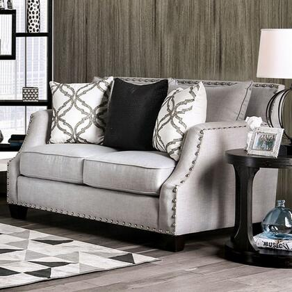 Phoibe Collection SM3077-LV Loveseat in