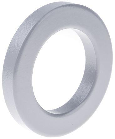 RS PRO Ferrite Bead Ferrite Ring, For: EMI Suppression, 102 x 65.8 x 16.1mm (8)