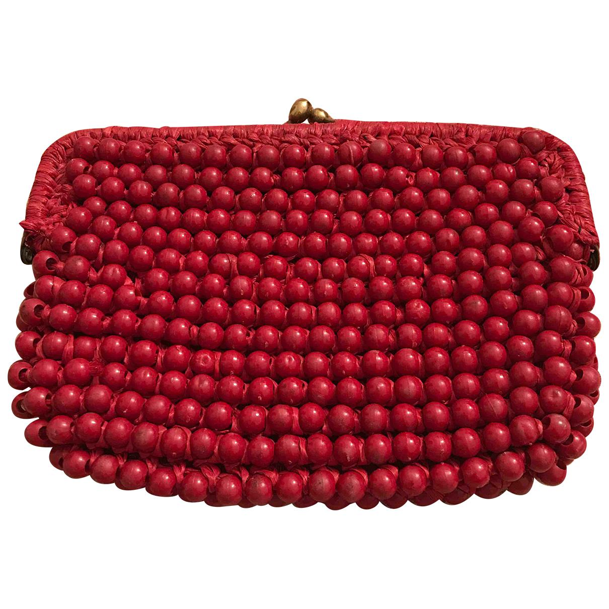 - Portefeuille   pour femme en autre - rouge