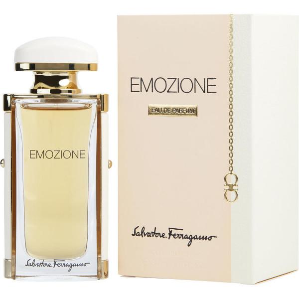 Emozione - Salvatore Ferragamo Eau de Parfum Spray 30 ml
