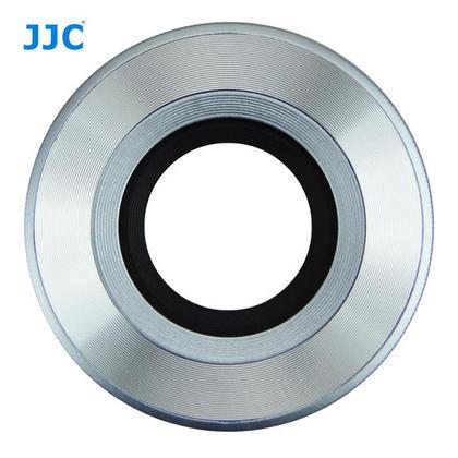JJC auto lens cap for Olympus M.ZUIKO DIGITAL ED 14-42mm EZ
