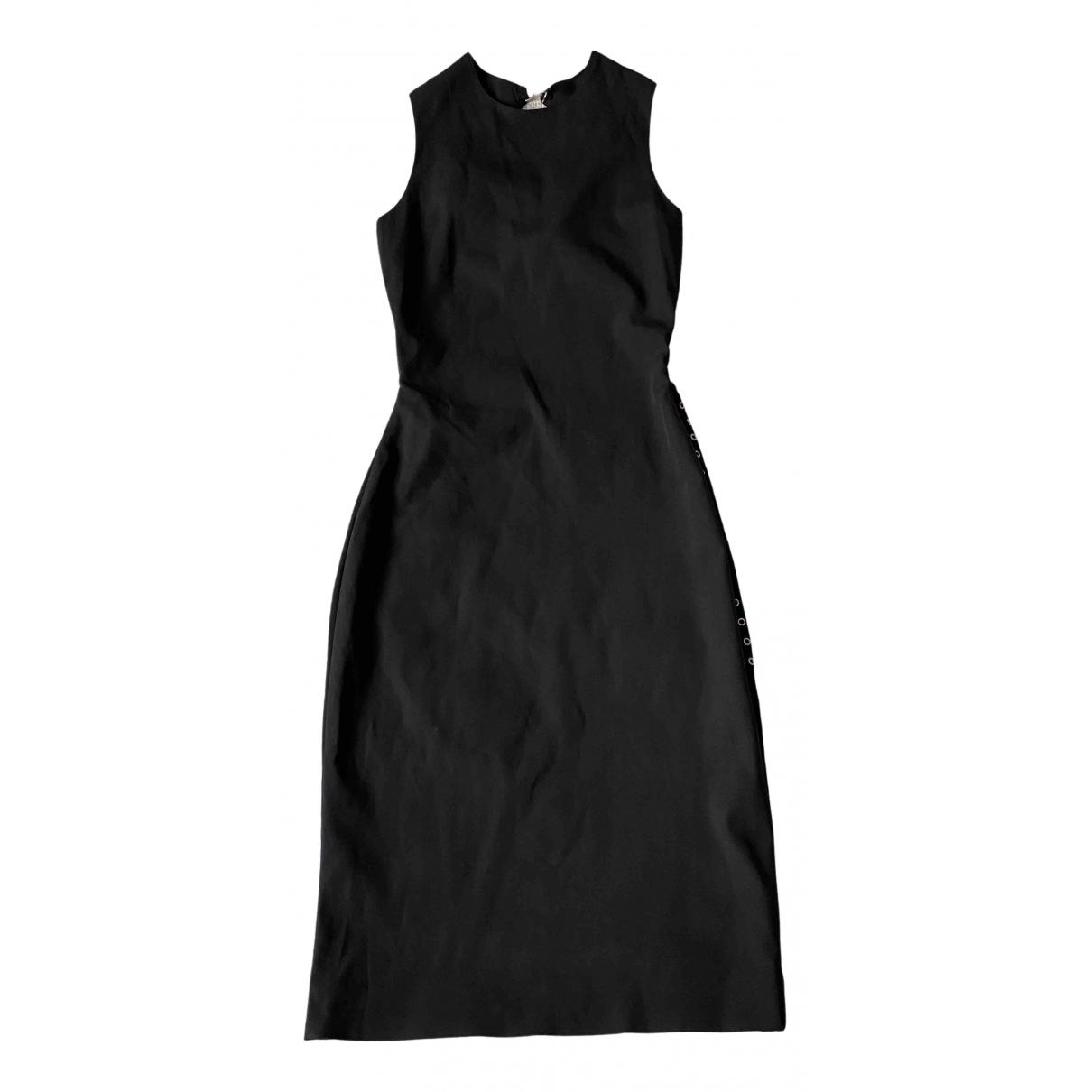 Gianni Versace - Robe   pour femme - noir