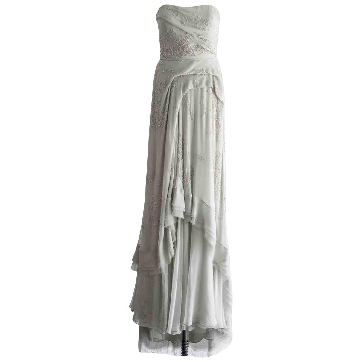 J.mendel \N Silk dress for Women 10 US