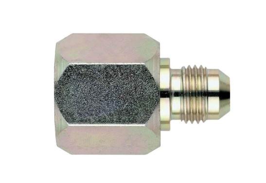 Aeroquip FCM2408 Universal #6 To #4 Reducer Steel
