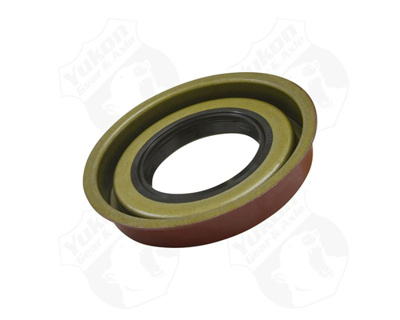 Yukon Gear & Axle YMS4762N Axle Seal For 88 And Newer GM 8.5 Inch Chevy C10