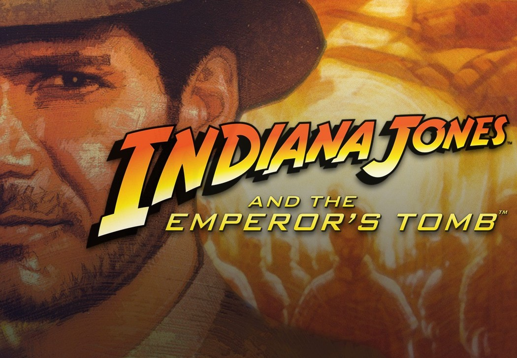 Indiana Jones and the Emperors Tomb Steam CD Key