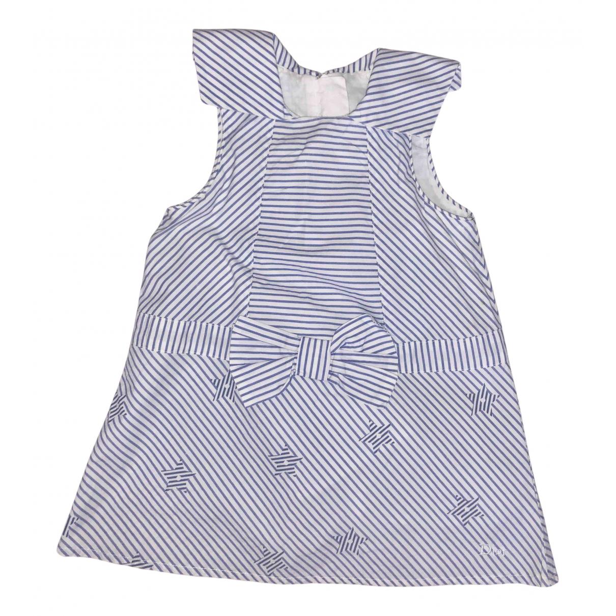 Vestido Baby Dior