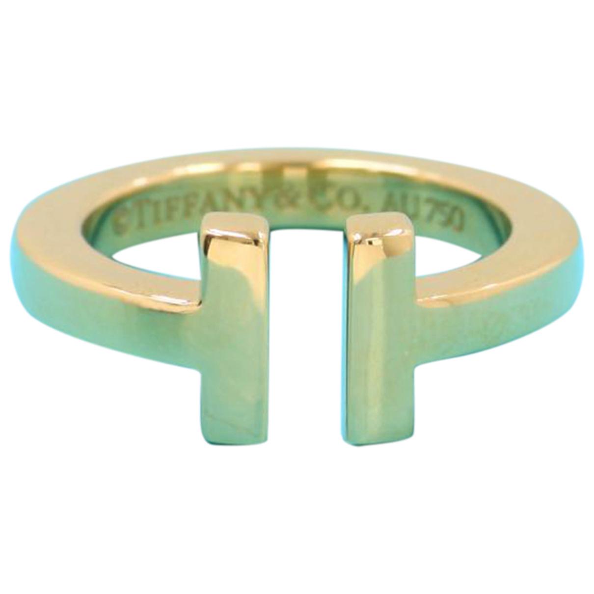 Tiffany & Co - Bague   pour femme en or rose