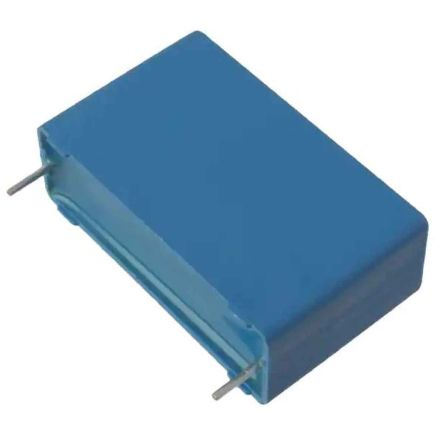 EPCOS Capacitor PP Metalized 0.1uF 630V 10% (1000)