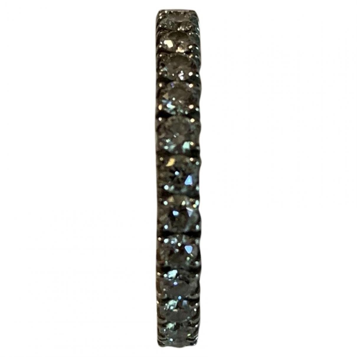 Cartier \N White Platinum ring for Women \N