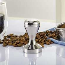 1pc Stainless Steel Coffee Tamper