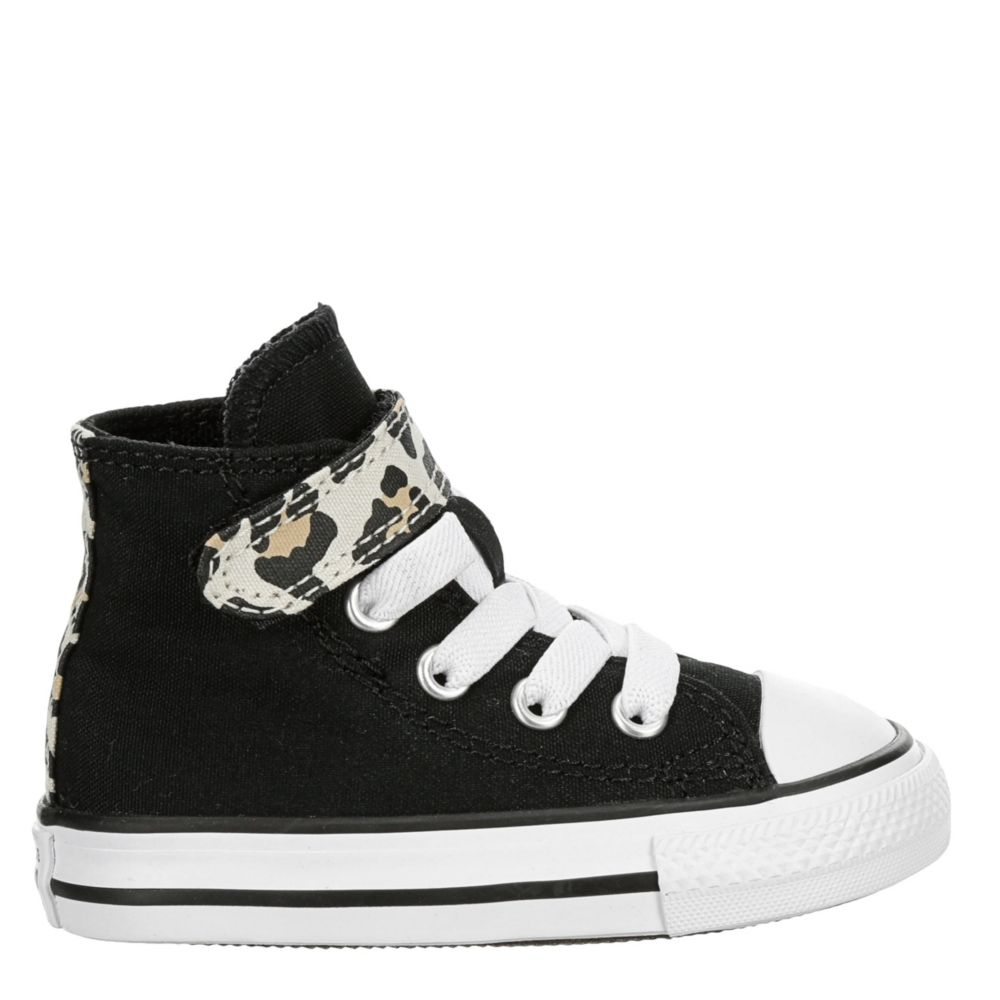 Converse Girls Infant Chuck Taylor All-Star High-Top Shoes Sneakers