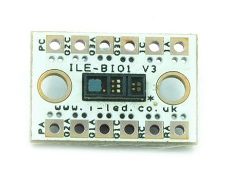 Intelligent LED Solutions ILE-BI01-GRIP-SC201., ILS BIOFY Eco1 Biometric Sensor Module