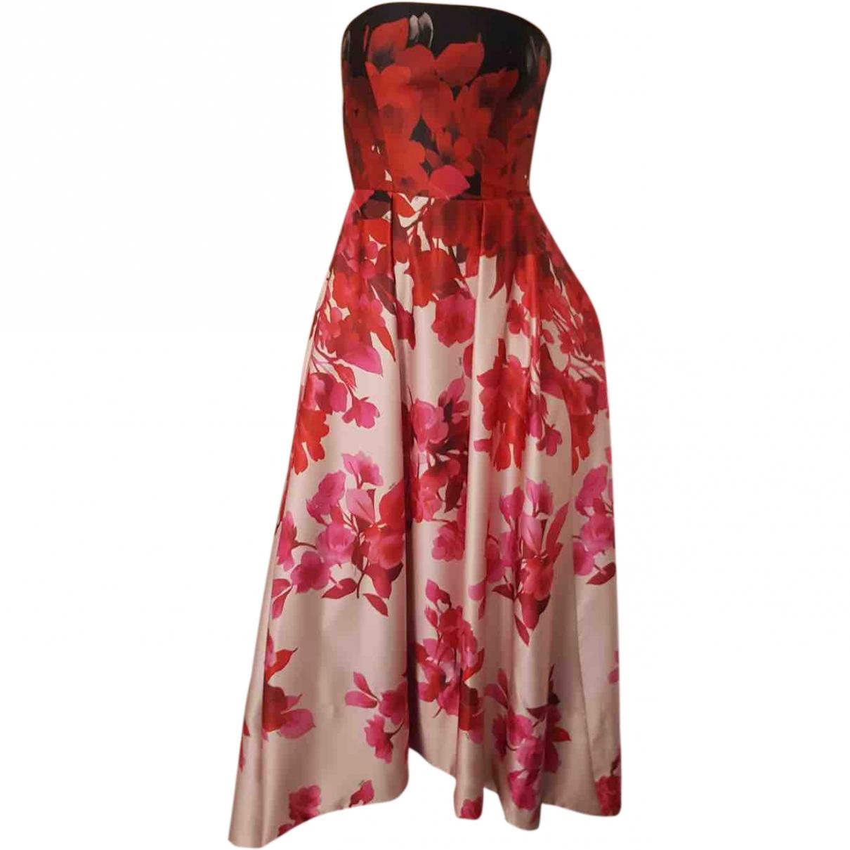 Liu.jo \N Multicolour dress for Women 42 IT