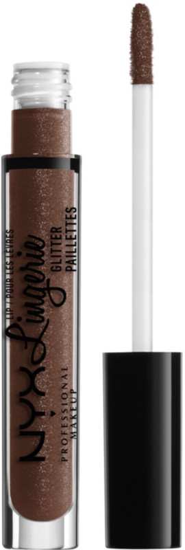 Lip Lingerie Glitter - Maison