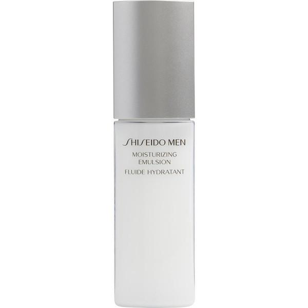Shiseido Men - Fluide Hydratant - Shiseido Fluid 100 ML