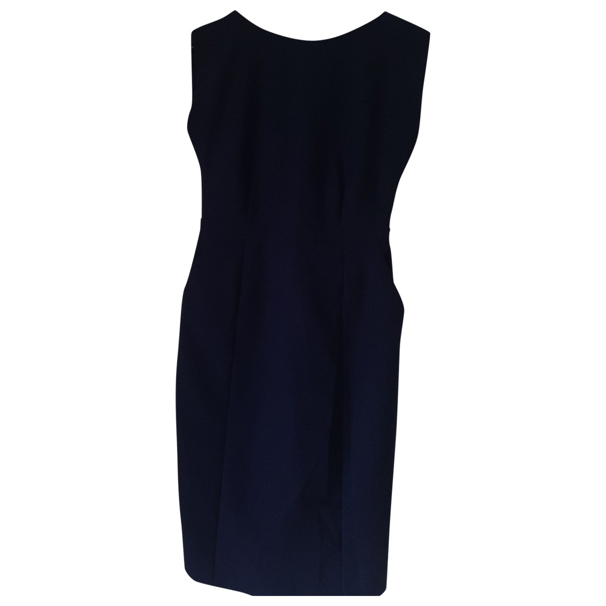 Hôtel Particulier \N Blue dress for Women 36 FR