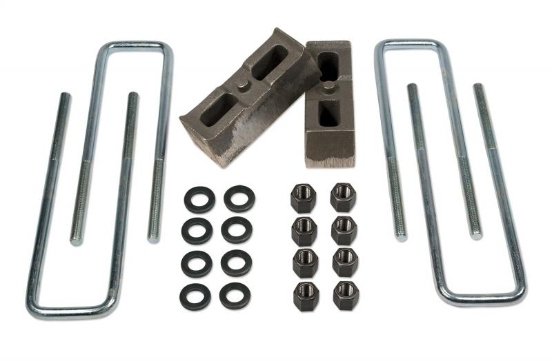 Tuff Country 97022 Block Kit-2in. Rear