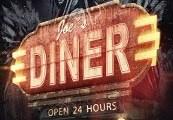 Joes Diner Steam CD Key